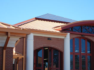 Cross Roofing - Professional Roofing - Roof Contractors
